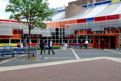 Du học trong tầm tay tại Đại học Zeeland Hà Lan