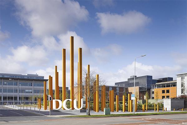 Kết quả hình ảnh cho trường dublin city university (dcu)
