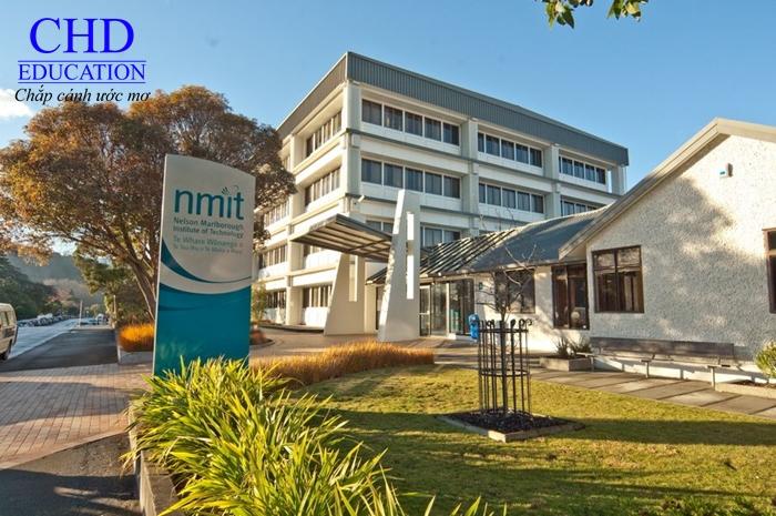 Du học New Zealand - Học viện Công nghệ Nelson Marlborough