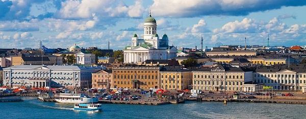Phần Lan – điểm đến du học ngành Du lịch – Nhà hàng – Khách sạn