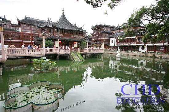 Du học Trung Quốc - Nét đẹp văn hóa