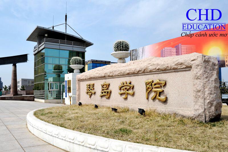 Trường Đại học Thanh Đảo - Sự lựa chọn của du học sinh Trung Quốc