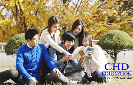 Join CHD to hunt  Korean Overseas Study Scholarships 2017