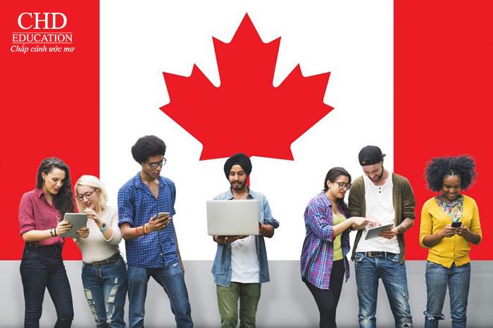 Tuyển sinh du học Canada 2021