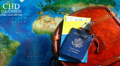 Điều cần biết về visa du học Trung Quốc
