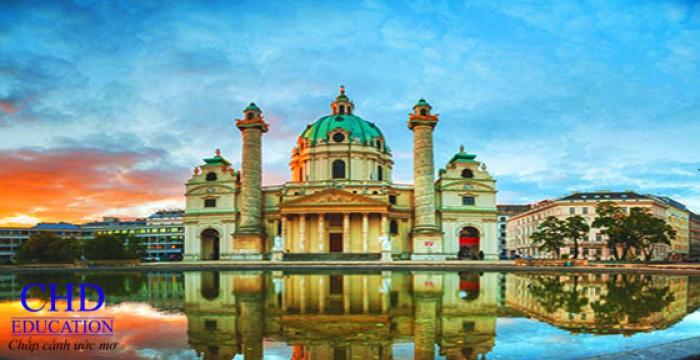10 lý do khiến Áo trở thành quốc gia tuyệt vời đối với du học sinh