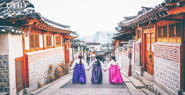 2019 Ngành học nào được nhiều du học sinh lựa chọn nhất khi đến Hàn Quốc