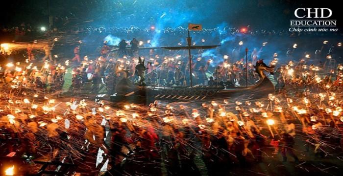 3 Lễ hội ở Ba Lan cực hấp dẫn không thể bỏ qua