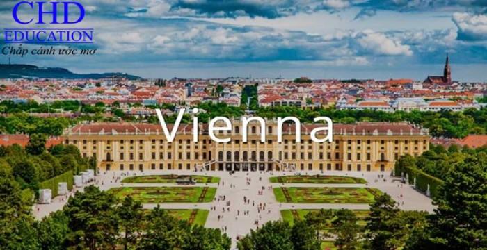 5 BƯỚC NỘP HỒ SƠ TẠI ĐẠI HỌC TỔNG HỢP VIENNA