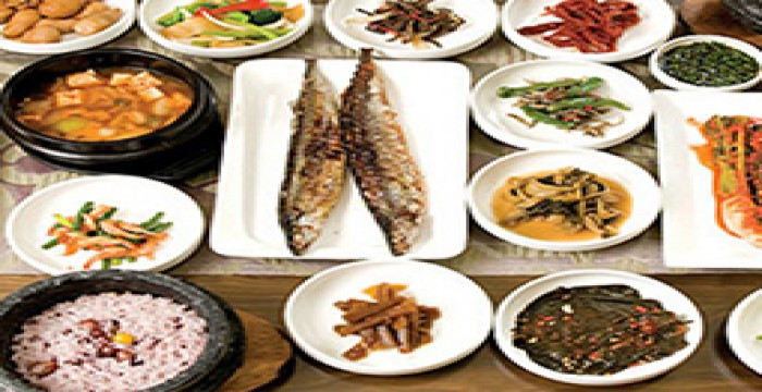 5 trải nghiệm ẩm thực không thể bỏ qua tại Hàn Quốc