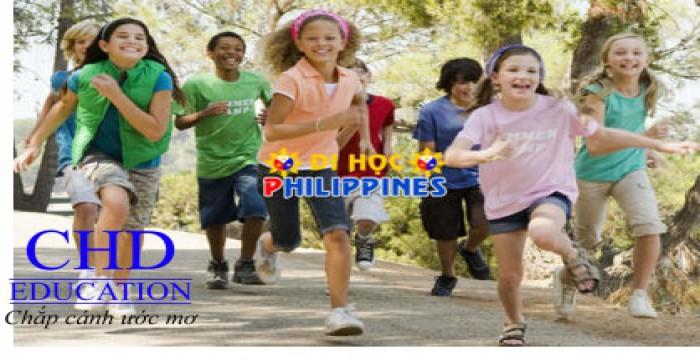 7 LÝ DO CHA MẸ NÊN CHO CON ĐI DU HỌC HÈ TẠI PHILIPPINES
