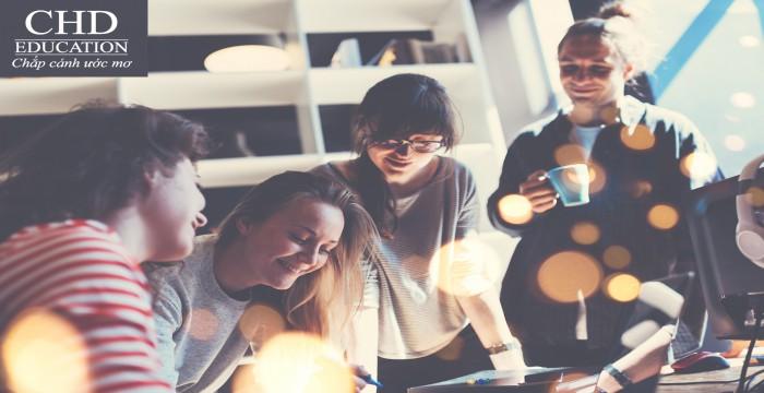 8 lý do để du học tại Đan Mạch