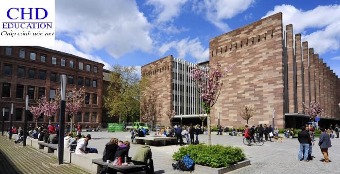 8 Trường Đại học hàng đầu tại Đức đào tạo ngành Dược (P2)