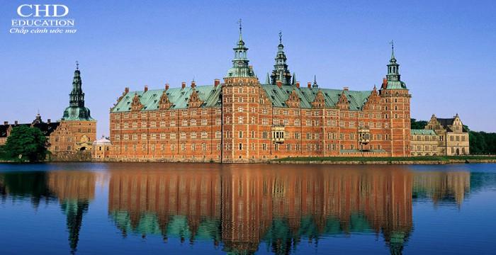 9 thị trấn xinh đẹp nhất định phải ghé thăm khi đến Đan Mạch