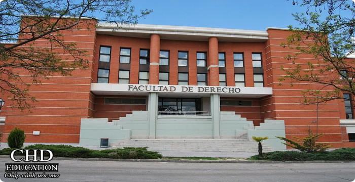 9 trường đại học tốt nhất ở Tây Ban Nha