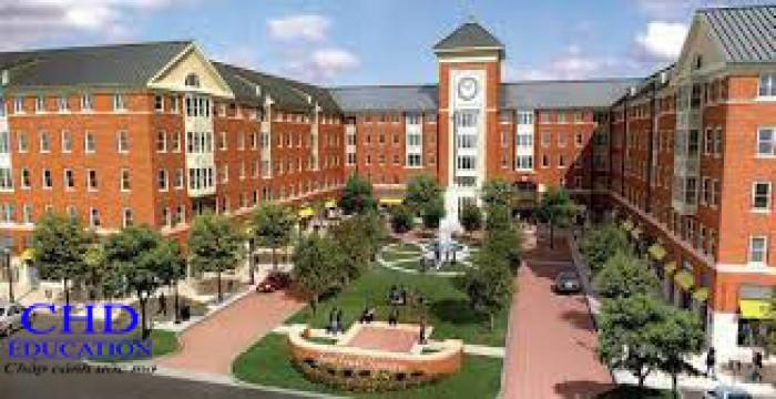 American Overseas Study – Salisbury University