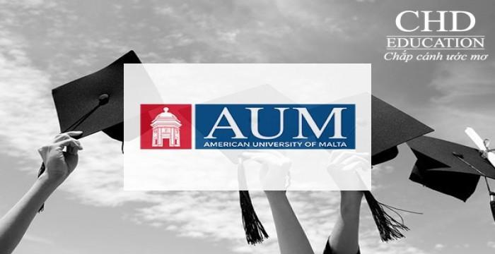 AUM American University of Malta - Trường Đại Học Kiểu Mỹ Tại Châu Âu