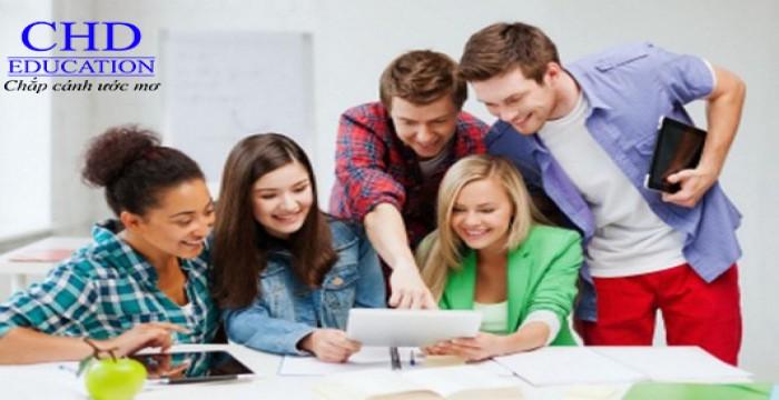 Bạn có biết hành trang du học Đức?