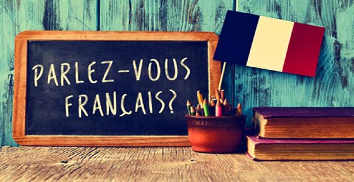 Bạn Có Biết Tiếng Pháp Được Sử Dụng Nhiều Thứ 3 Trên Thế Giới