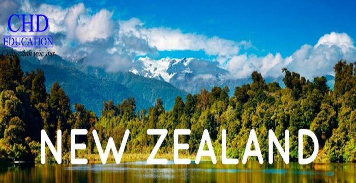 BÍ QUYẾT HÒA NHẬP CUỘC SỐNG Ở NEW ZEALAND