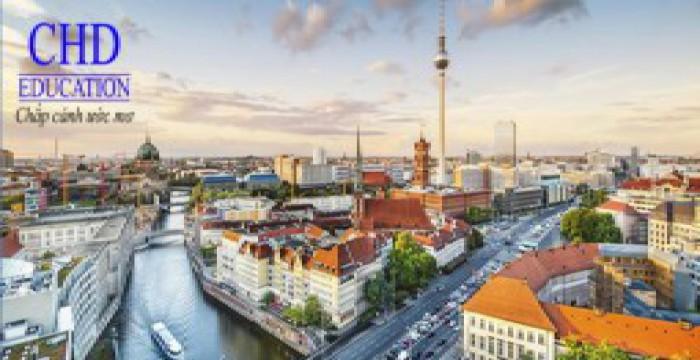 Các ngành học nên tham khảo khi đi du học Đức