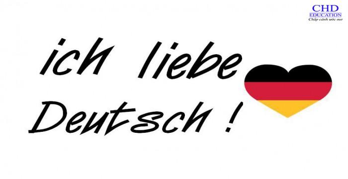 Các quốc gia sử dụng Tiếng Đức trên thế giới