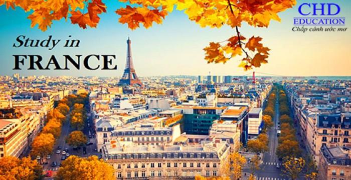 Cần Bao Nhiêu Tiền Để Đi Du Học Pháp Tự Túc