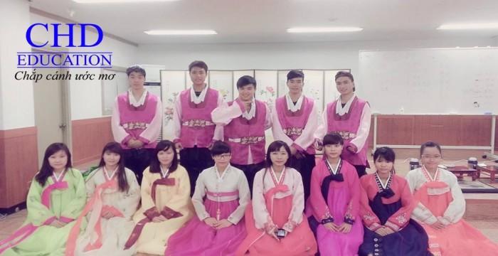 Cần chuẩn bị gì cho Du học Hàn Quốc kỳ Tháng 3/2017