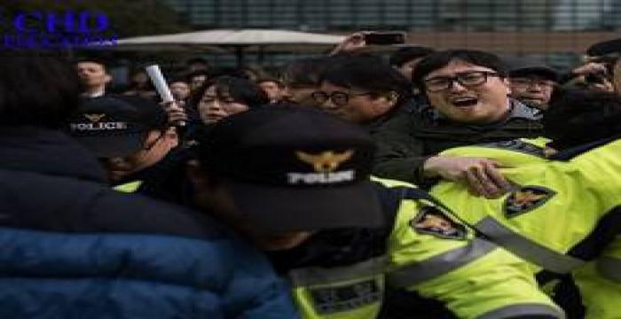 CẢNH BÁO NÓNG với các em du học sinh tại Hàn