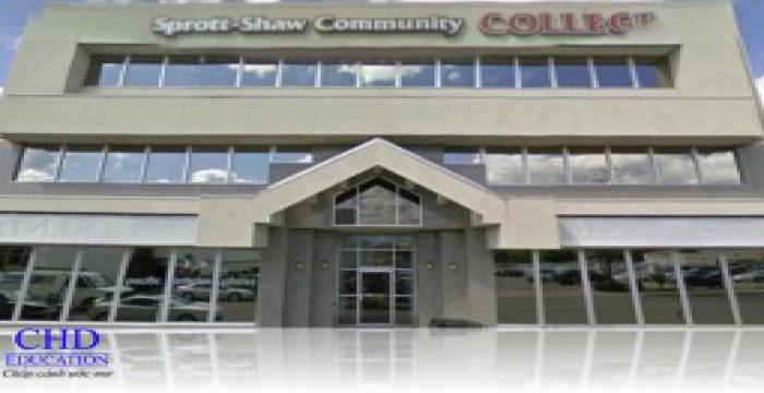 CAO ĐẲNG SPROTT SHAW – CANADA