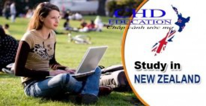 CHD is recruiting students to study in New Zealand 2017