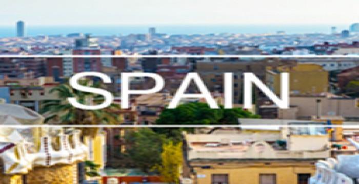 Chi phí cuộc sống du học tại Tây Ban Nha