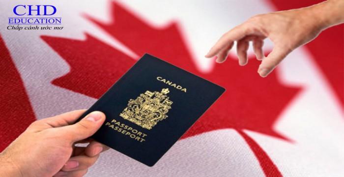 CHÍNH SÁCH ĐỊNH CƯ CANADA TẠI CÁC TỈNH BANG MỚI NHẤT NĂM 2019