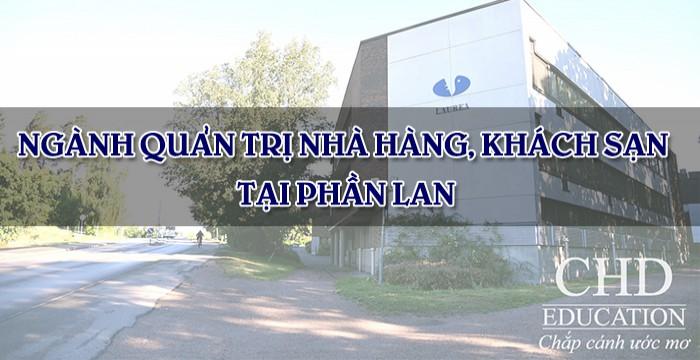 """CHƯA BAO GIỜ HẾT """"HOT"""": NGÀNH QUẢN TRỊ NHÀ HÀNG, KHÁCH SẠN"""