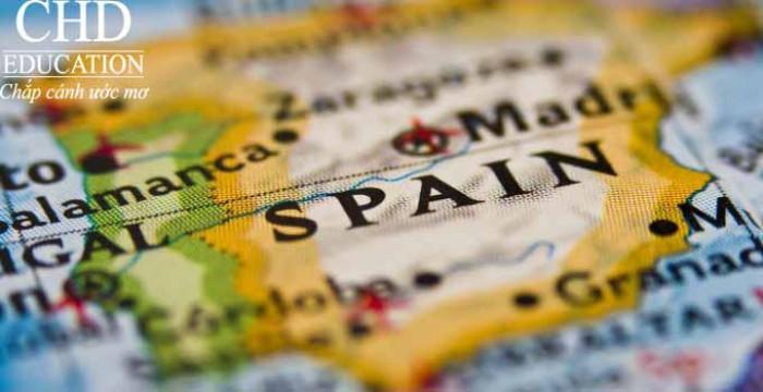 Chương trình chuyển tiếp đại học tại Tây Ban Nha