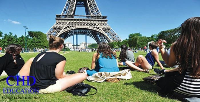 Chương Trình Dự Bị Đại Học Tại Pháp