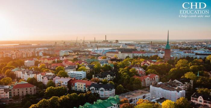 Cơ hội cuối cùng để đi du học Phần Lan miễn phí - kỳ xuân tháng 1/2017