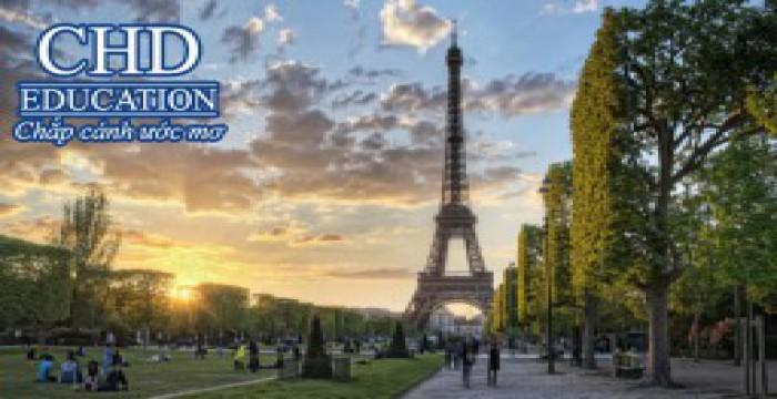 Có nên đi du học Pháp hay không?