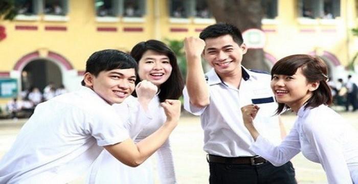 Công ty du học CHD tiếp sức mùa thi 2017