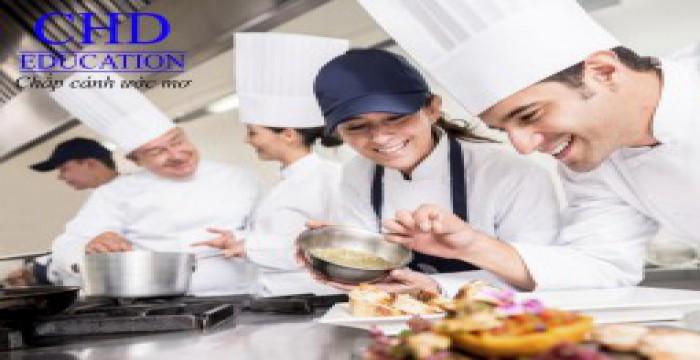Cùng du học tại Áo với ngành quản lý dịch vụ (Hospitality)