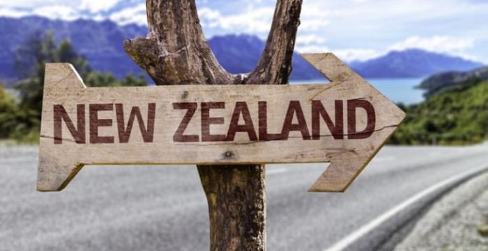 CUỘC SỐNG TẠI NEW ZEALAND QUA LĂNG KÍNH DU HỌC