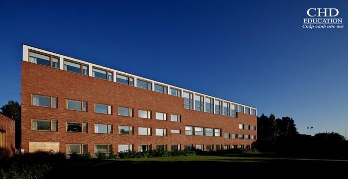 Đại học Aalto - Du học Phần Lan