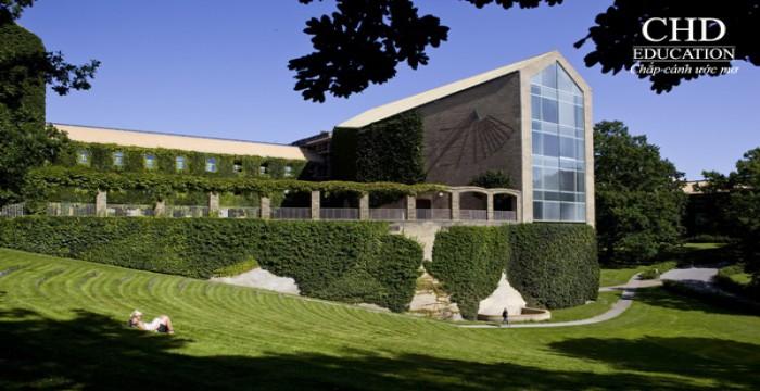 Đại học Aarhus – Du học Đan Mạch