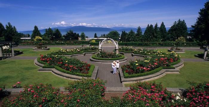 Đại học British Columbia – Canada