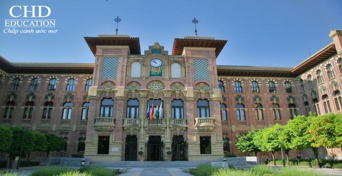 Đại học Cordoba tại Tây Ban Nha