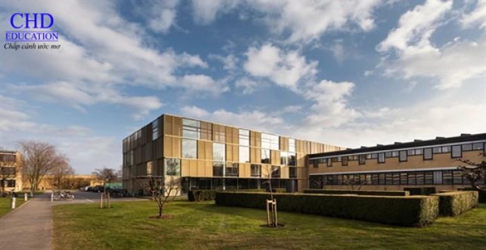 Đại học Kỹ thuật Đan Mạch – Du học Đan Mạch