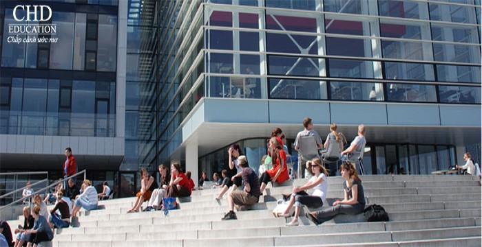 Đại học Nam Đan Mạch – Du học Đan Mạch