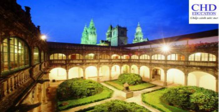 Đại học Santiago de Compostela (USC)