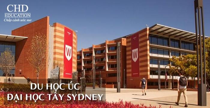 Đại học Tây Sydney