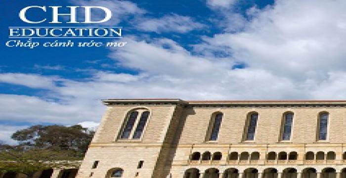 Đại học Tây Úc (University of western Australia)